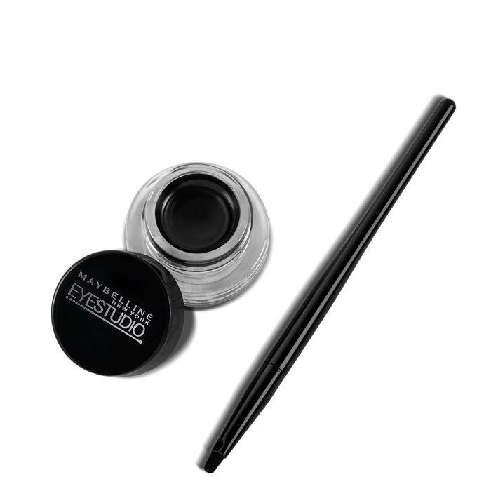 Maybelline New York Eye Studio Lasting Drama Gel Eyeliner - Black