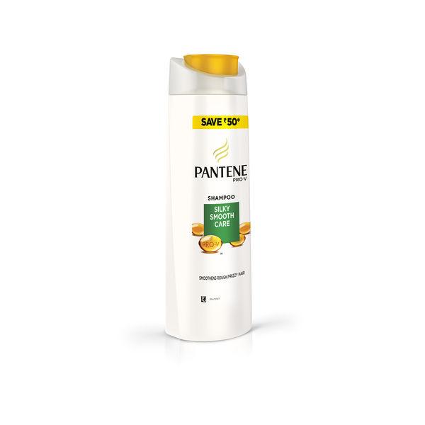 Pantene Pro-V Silky Smooth Care Shampoo Save Rs.50