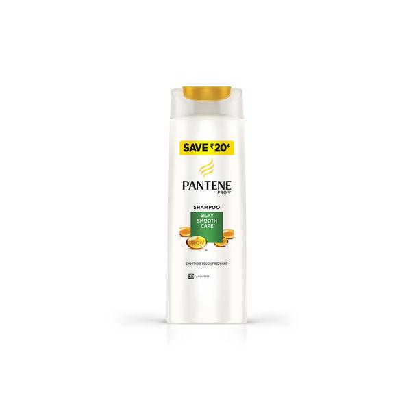 Pantene Pro-V Silky Smooth Care Shampoo Save Rs.20
