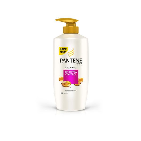 Pantene Hair Fall Control Shampoo (675ml)
