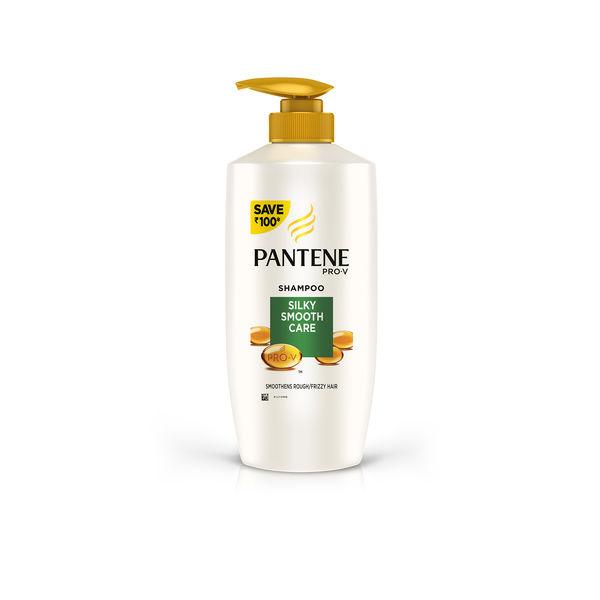 Pantene Pro-V Silky Smooth Care Shampoo Save Rs.100