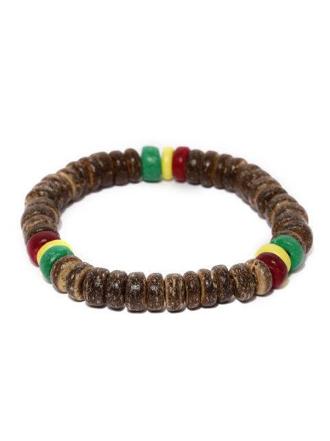 Tipsyfly Raasta Beaded Bracelet