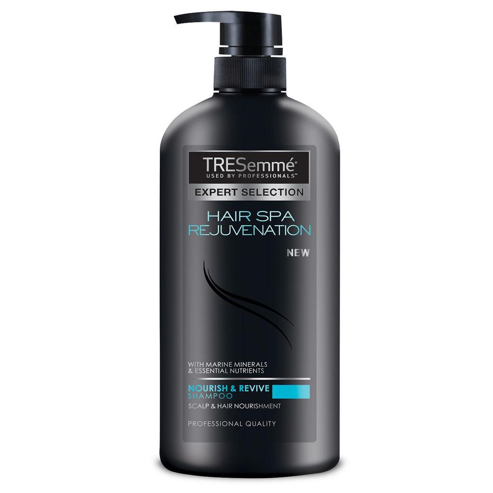 TRESemme Spa Rejuvenation Shampoo 580ml