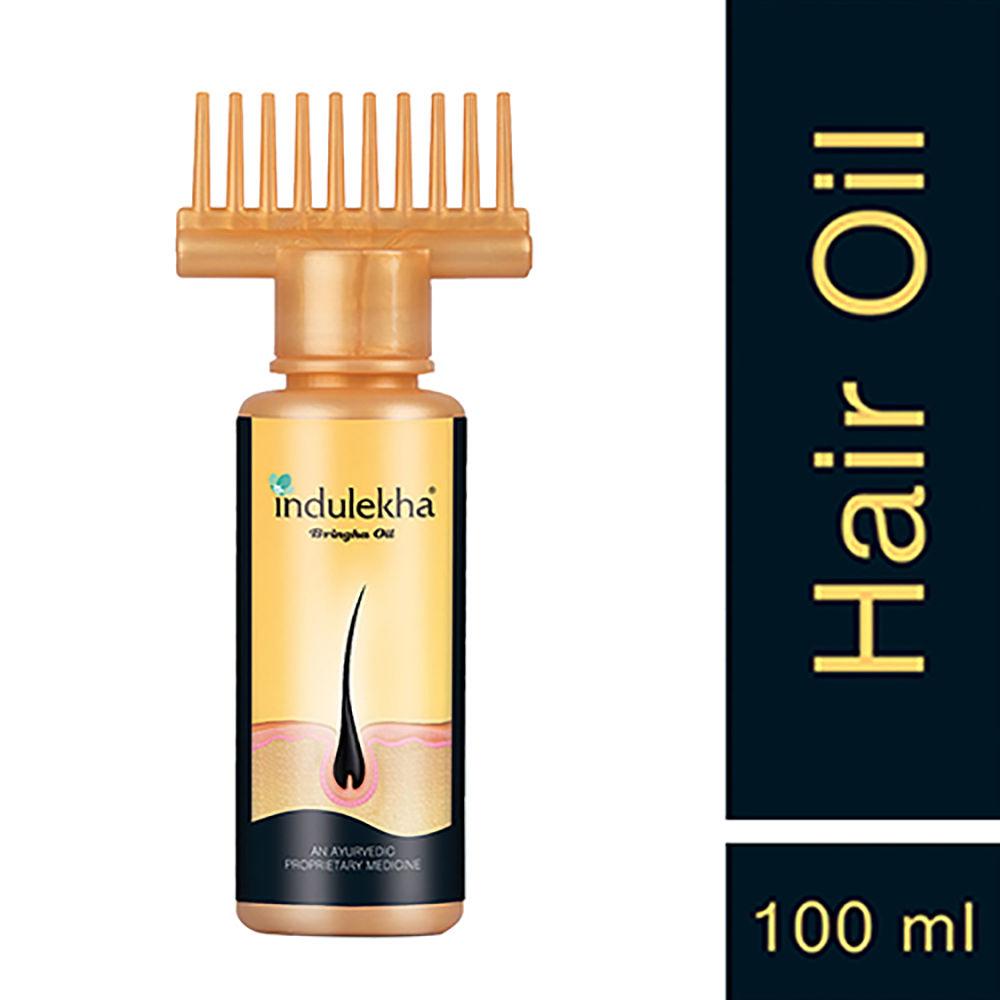 Indulekha Bringha Hair Oil, 100ml