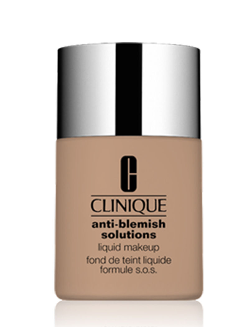 4a706e09ae Buy Clinique Anti-Blemish Liquid Makeup at Nykaa.comSolutions