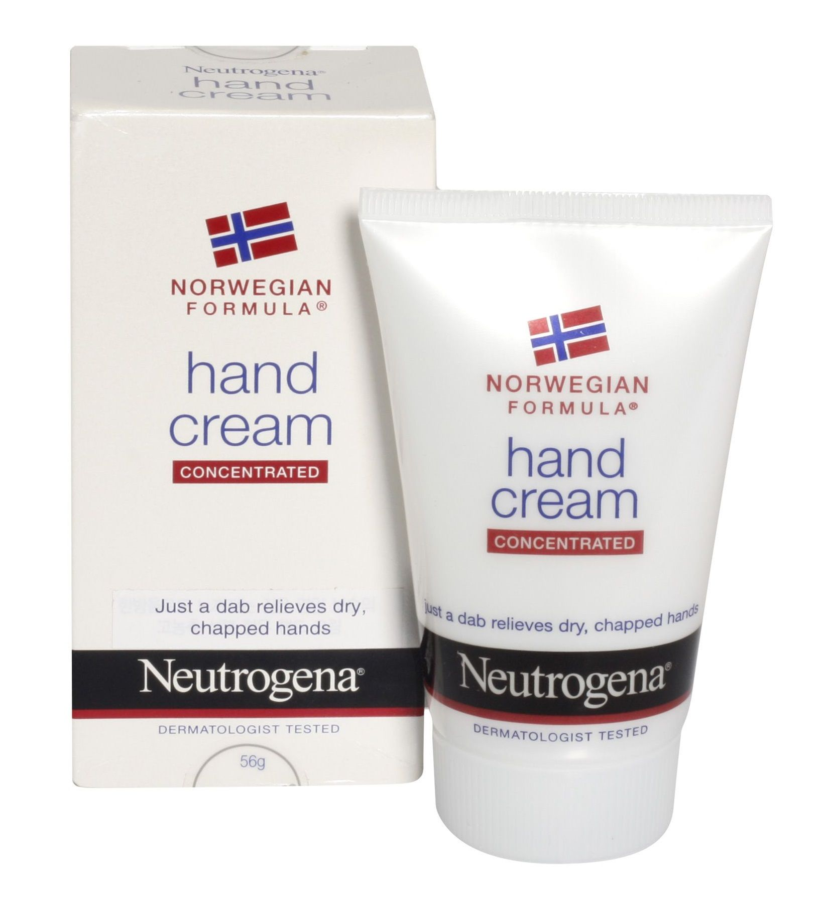 fdd773c4387 Neutrogena Norwegian Formula Hand Cream(56gm)