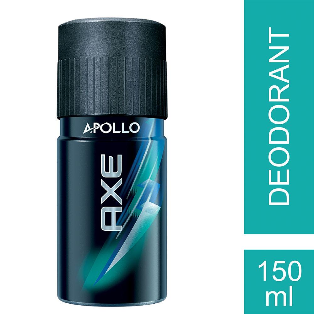 Axe Apollo Deodorant Spray For Men - 150 ml