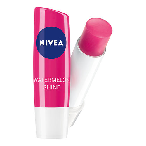 Nivea Fruity Shine Lip Balm - Watermelon