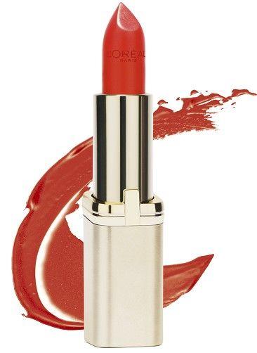 L'Oreal Paris Color Riche, Rouge Corail 115