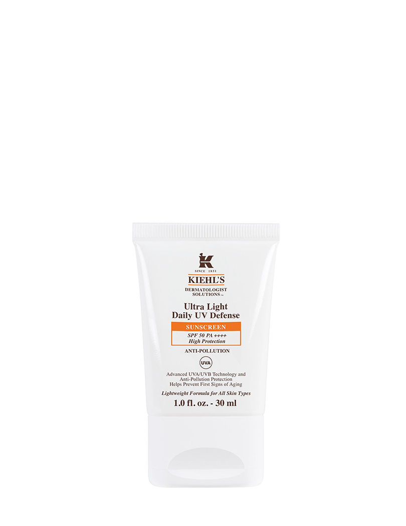 Buy Kiehl's Ultra-Light Daily UV Defense SPF 50 PA++++ with Anti-Pollution at Nykaa.com