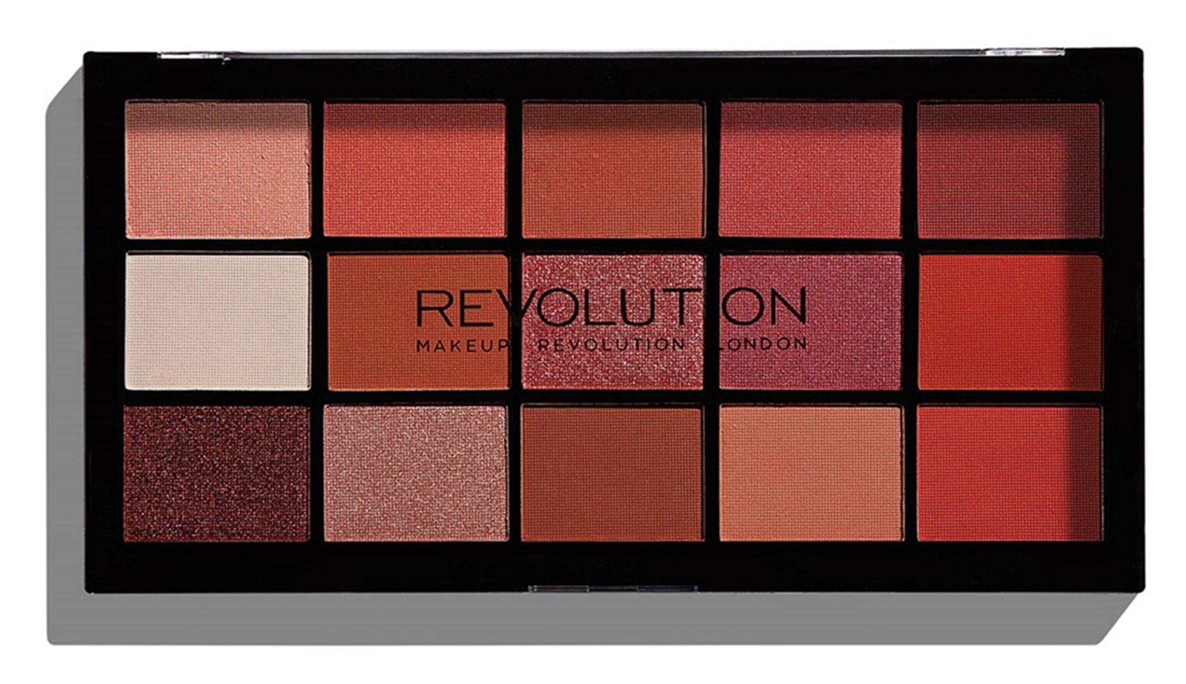 Makeup Revolution Re-Loaded Palette - Newtrals 2(16.5gm)