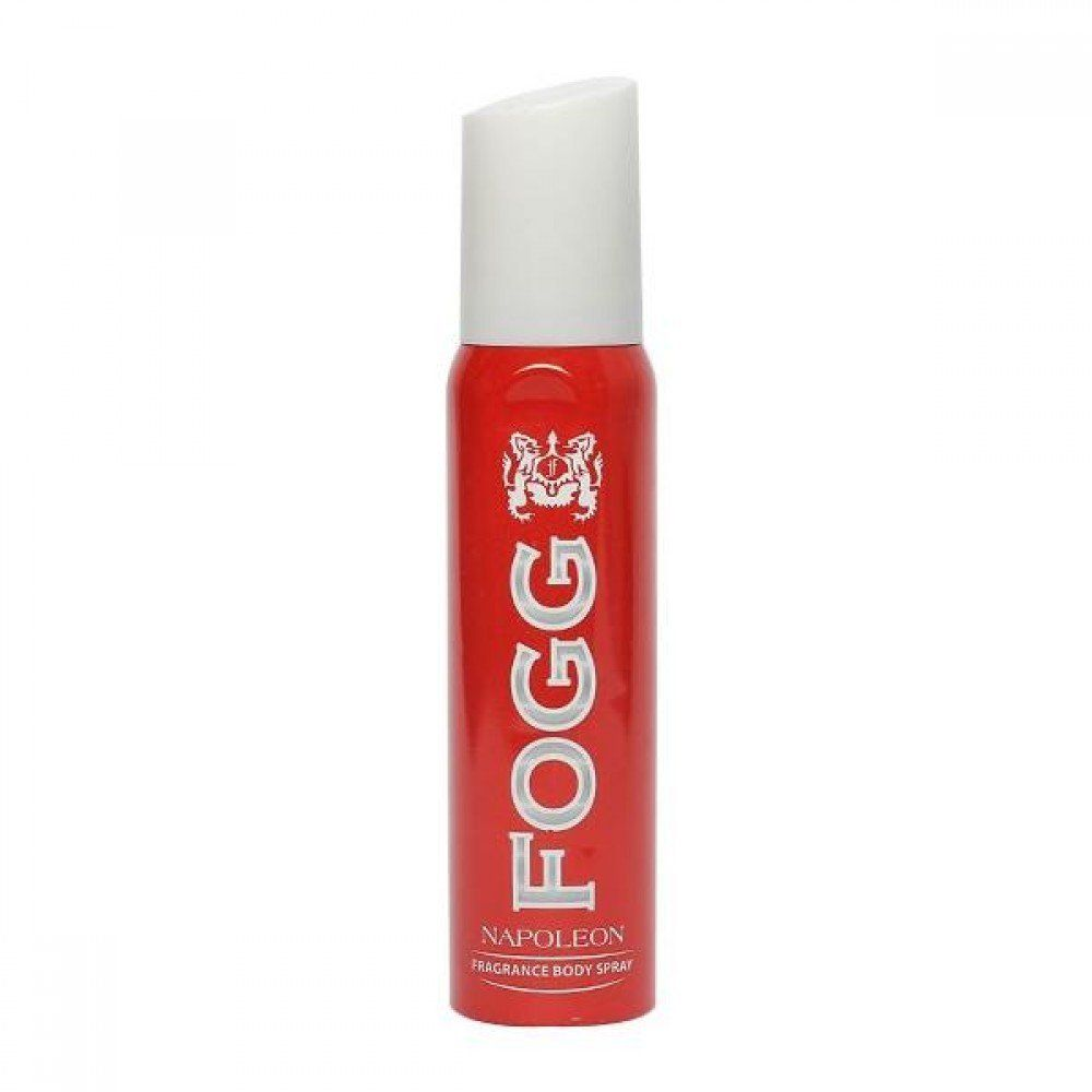 Fogg Sprays Napoleon Fragrance Body Spray