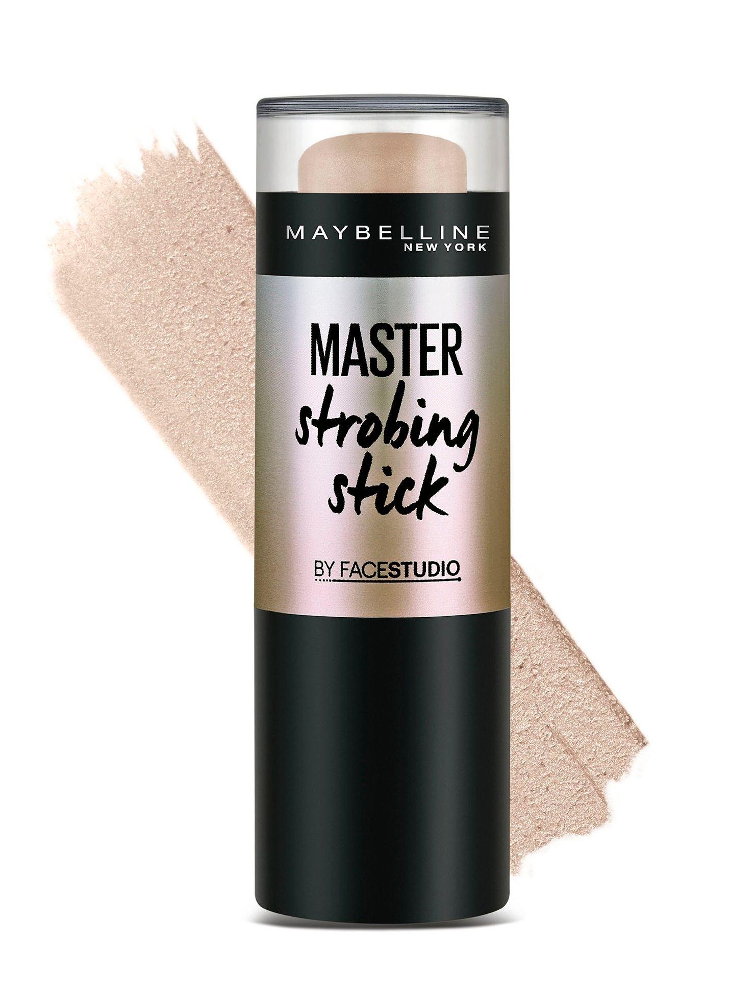 Maybelline New York Facestudio Master Strobing Stick - Nude