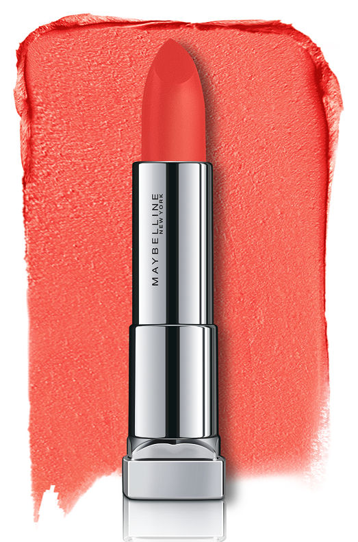 Maybelline Color Sensational Lipstick Rum Riche