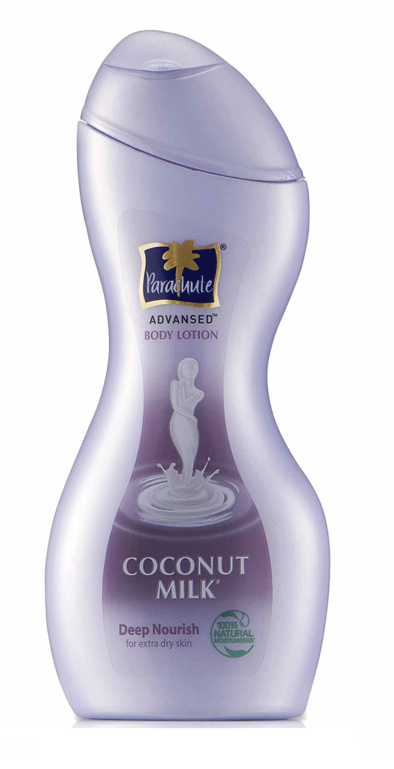 Parachute Advansed Deep Nourish Body Lotion