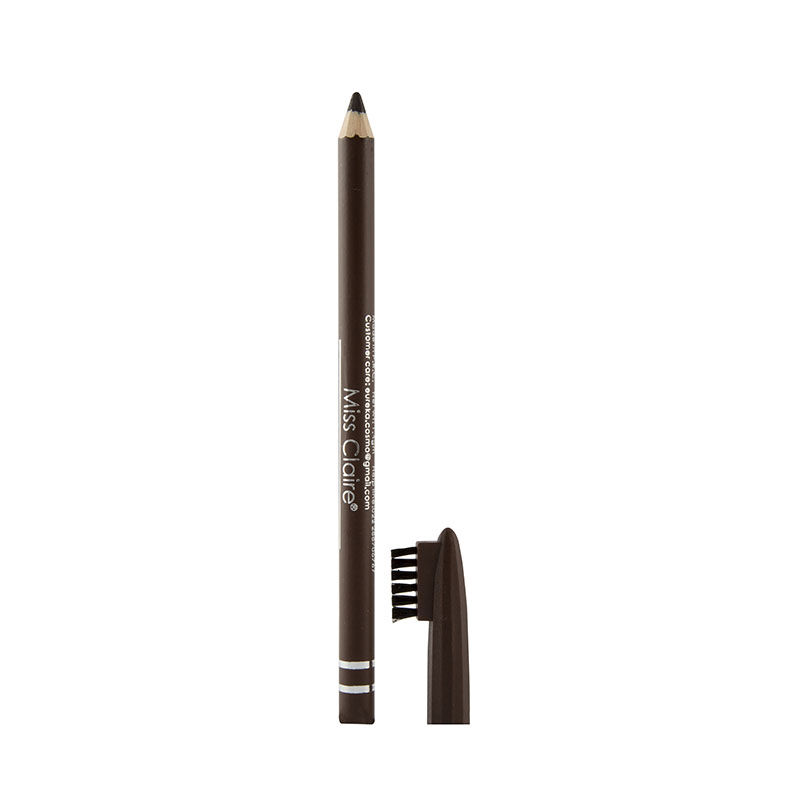 94c6148086e Miss Claire Waterproof Eyebrow Pencil - 02 Dark Brownat Nykaa.com