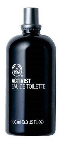 The Body Shop Activist EDT For Men 100 ml