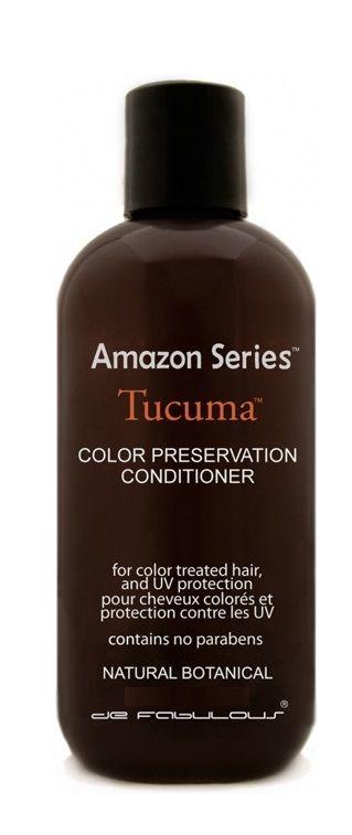 Amazon Series Tucuma Color Preservation Conditioner