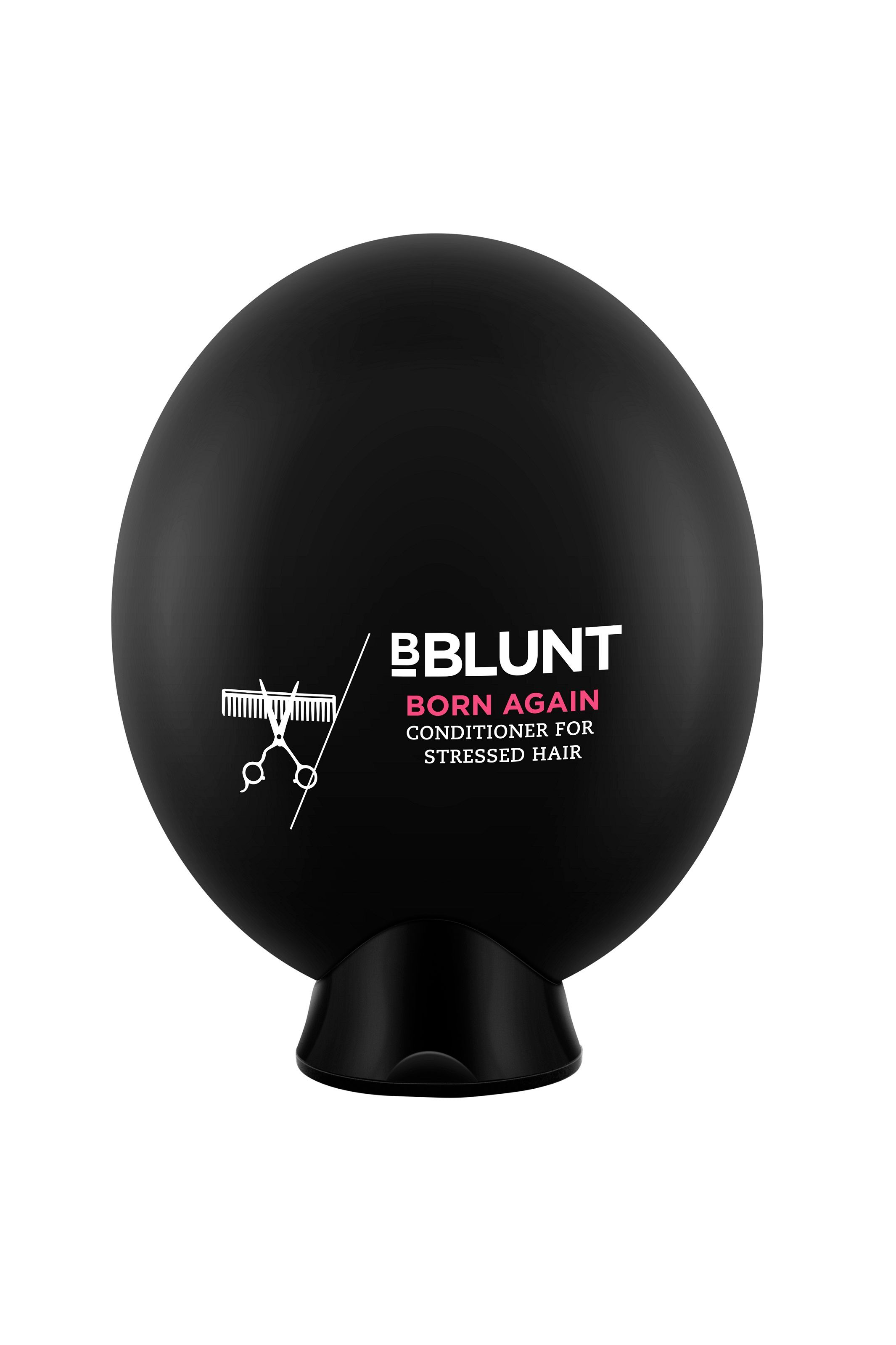 BBLUNT Born Again Conditioner, For Stressed Hair