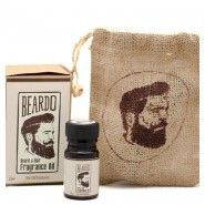 Everything you need to know about Beard Oils| 29