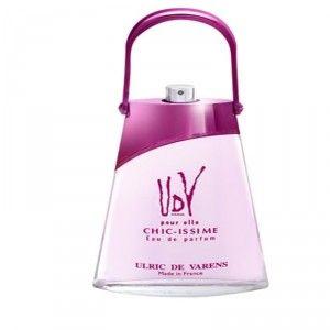Buy Ulric de Varens Chic-Issime Eau De Parfum - Nykaa