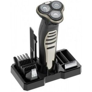 Buy Wahl Lithium Ion All-in-one Shaver & Trimmer - Nykaa