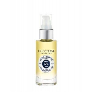 Buy L'Occitane Shea Face Comforting Oil - Nykaa