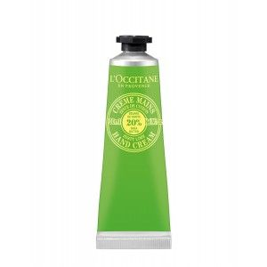 Buy L'Occitane Shea Zesty Lime Hand Cream - Nykaa