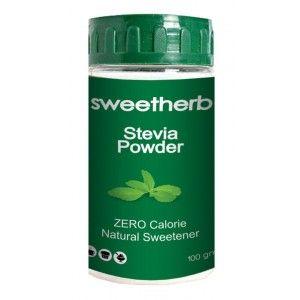Buy Sweetherb Stevia Sugarfree Powder - Nykaa