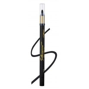 Buy L'Oreal Paris Infallible Silkissime Eyeliner - Nykaa