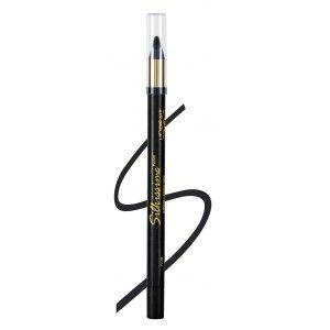 Buy L'Oreal Paris Infallible Silkissime Eyeliner - Nykaa