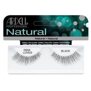 Buy Ardell Invisiband Demi Luvies Black Eyelashes - Nykaa