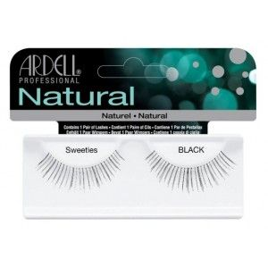 Buy Ardell Invisiband Sweeties Black Eyelashes - Nykaa