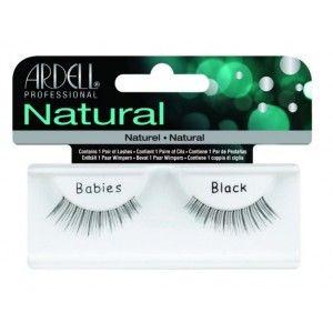 Buy Ardell Invisiband Babies Black Eyelashes - Nykaa