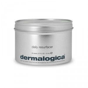 Buy Dermalogica Daily Resurfacer - 35 Pouches - Nykaa