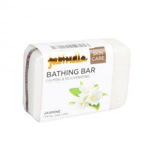 Buy Fabindia Jasmine Soap - Nykaa