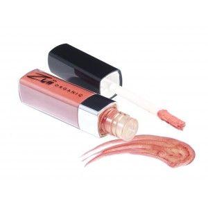 Buy Zuii Organic Satin Lip Colour - Nykaa