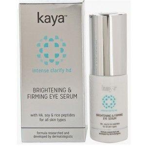 Buy Kaya Brightening & Firming Eye Serum - Nykaa
