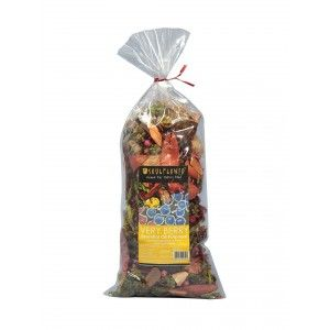 Buy Soulflower Potpourri Very Berry - Nykaa