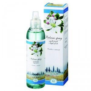 Buy Bottega Di Lungavita Balsamo Spray Conditioner Balm - Nykaa