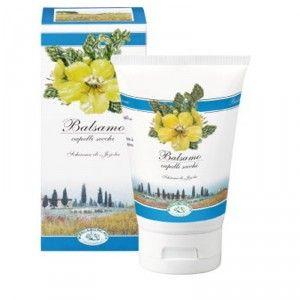 Buy Bottega Di Lungavita Balsamo Dry Hair Conditioner Balm - Nykaa