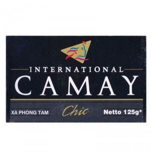 Buy Camay Chic Bar Soap - Nykaa