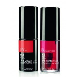Buy The Body Shop Lip/Cheek Stain - Nykaa