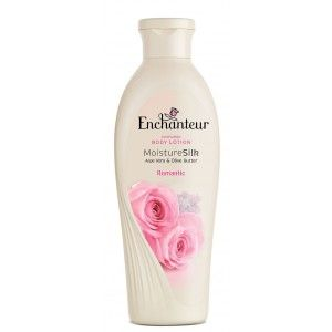 Buy Enchanteur Romantic Hand and Body Lotion for Women - Nykaa