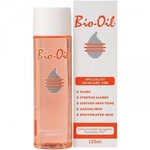 Buy Bio Oil (125ml) - Nykaa