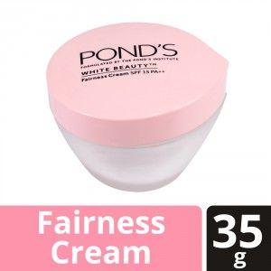 Buy Ponds White Beauty Anti-spot Fairness  + SPF15 PA++ Fairness Cream - Nykaa