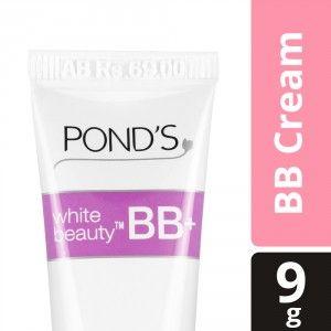 Buy Ponds White Beauty Blemish Balm Fairness Cream - Nykaa