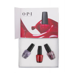 Buy O.P.I Manicure Perfection (Nail lacquer kit) - Nykaa