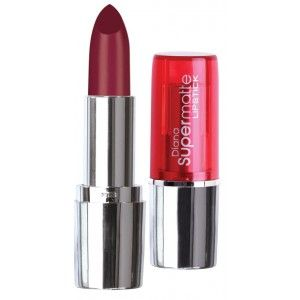 Buy Diana Of London Super Matte Lipstick - Nykaa