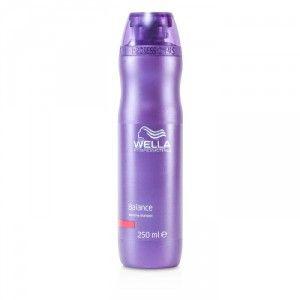 Buy Wella Professionals Balance Sensitive Shampoo  - Nykaa
